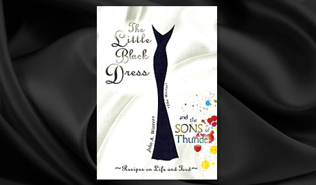 The Dress, The SONS, The Journey, The Book